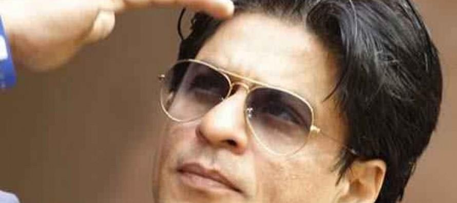Shahrukh Khan enters list of richest Indians