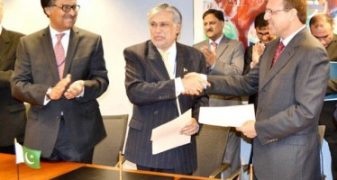 Afghanistan, Pakistan agree on electricity transit fees