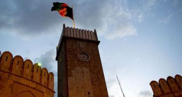TAPI project kicks off in December: Comfirms President Ghani