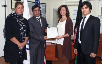 USAID guarantees $13.5 million in loans for Afghan microfinance