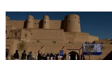 2nd Herat International Women's Film Festival kicks off