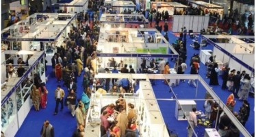 """India Products Show"" held in Kabul"