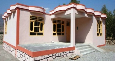 National Solidarity Program completes development projects in Nangarhar