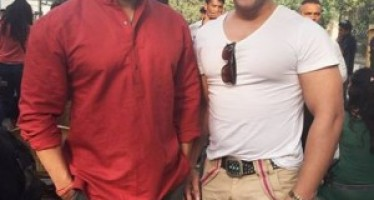 Afghan look-alike of Salman Khan to appear on screen as Salman's younger brother