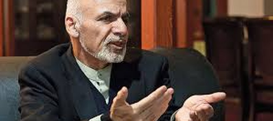 Afghanistan to be divided into 8 economic zones