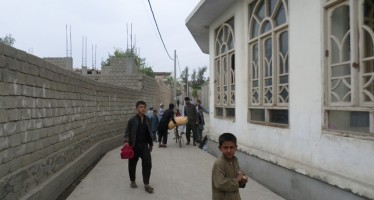 Forty seven welfare projects executed in Laghman Province