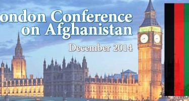 London Conference assures support to Afghanistan to achieve self-reliance