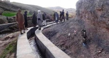 Projects worth 16mn AFN executed in Uruzgan province