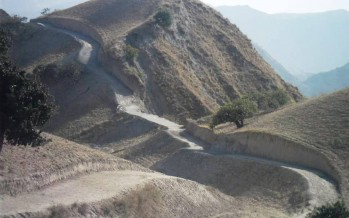 Thousands of families benefit from development projects in Badakhshan