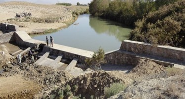 Thousands benefit from development projects in Zabul districts