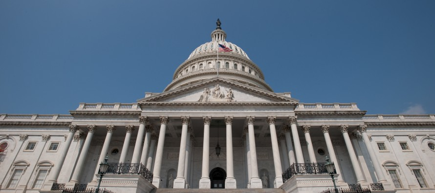 US congress unviels USD 1.1tn spending bill