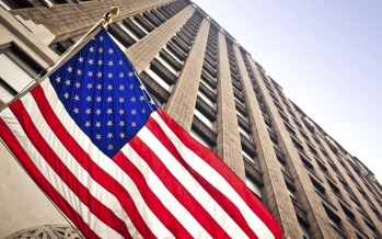 Global economy sputter, US powers ahead