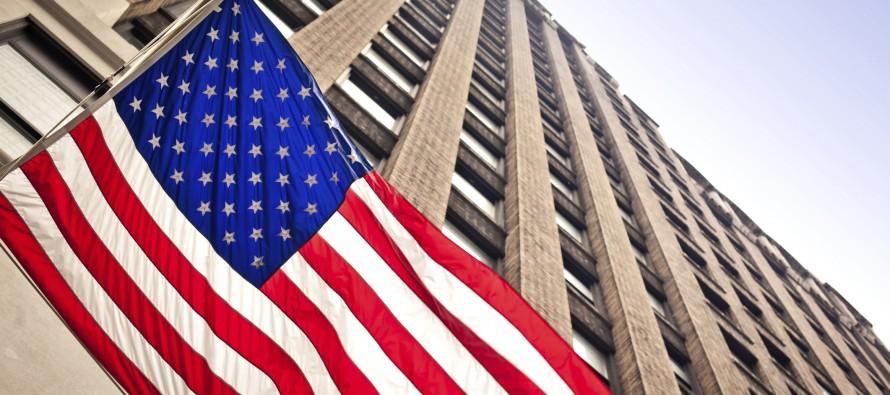 Global economy sputter, US powers ahead