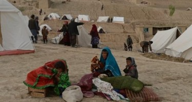 Afghan money exchangers to fund a school in Argo