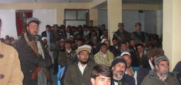 Afghan teachers in Ghor province to receive land plots