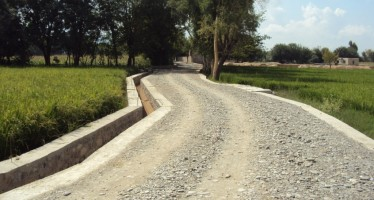 Development projects completed in Kapisa district to meet residents' needs
