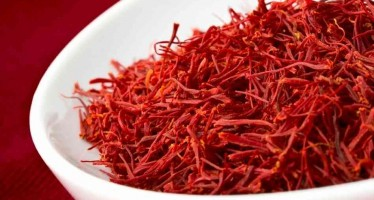 Afghanistan expects a 3-fold increase in saffron in next 5 years