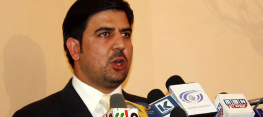 Afghanistan to ink agreement on Azure Transit Road soon