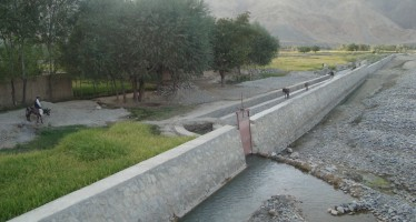 32 welfare projects completed in Baghlan province