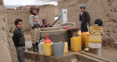 Development projects in Paktya province benefit over 900 families