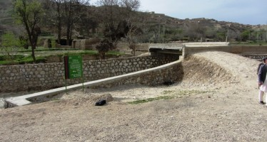 8 welfare projects completed in Sar-e-Pul Province
