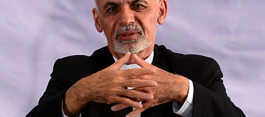 Delay in government formation threatening the Afghan economy