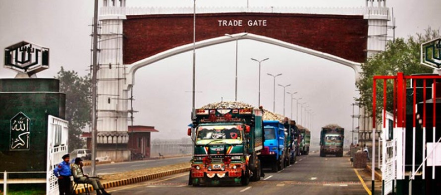 India responds to the ongoing Afghan-Pak transit issues