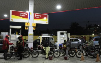 Pakistan sees its worst fuel shortage