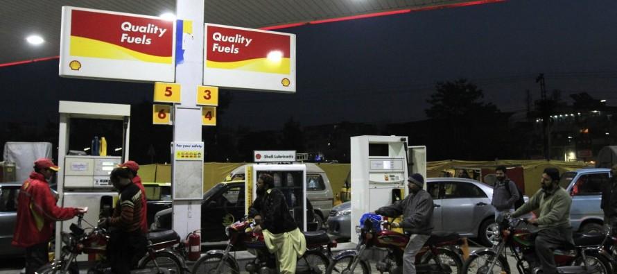 Pakistan sees its worst fuel shortage