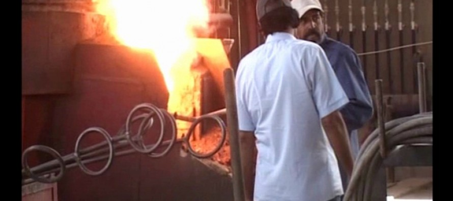 Iran, Pakistan imposing up to 90% tariffs on Afghan iron products