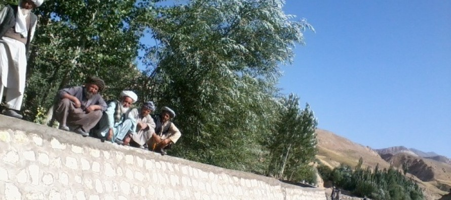 Twelve NSP projects completed in Faryab Province