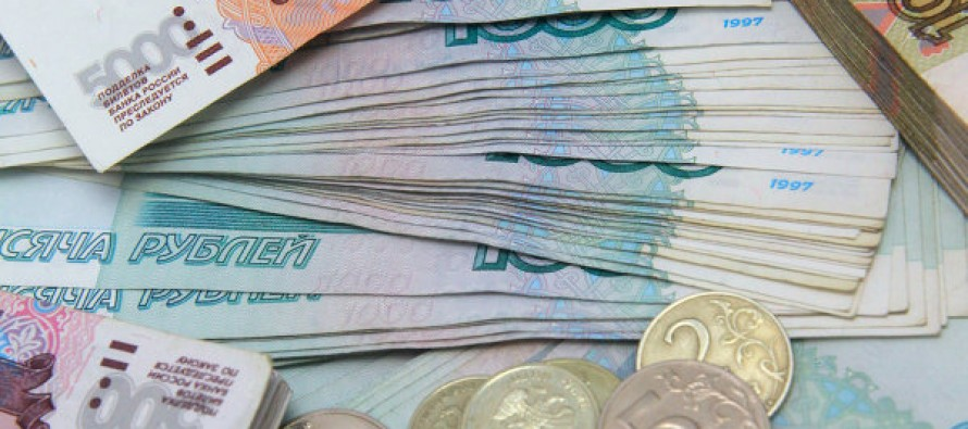 Russia's inflation rises, as rouble falls