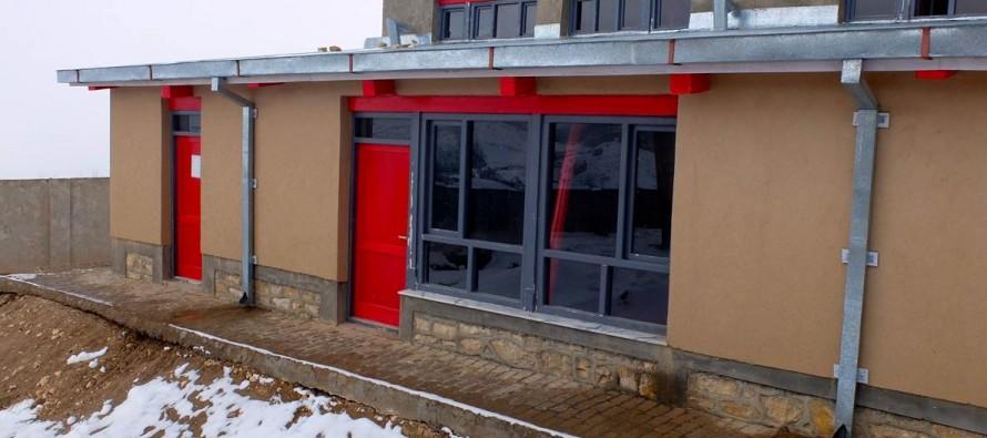 Germany pledges AFN 196 million for new school construction program in Badakhshan