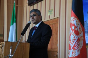 No contract was signed with the Indian consortium on Hajigak mine: Afghan Mines Minister