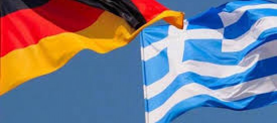 Germany backs Greece's bailout extension