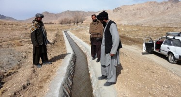 NSP completes welfare projects in Zabul