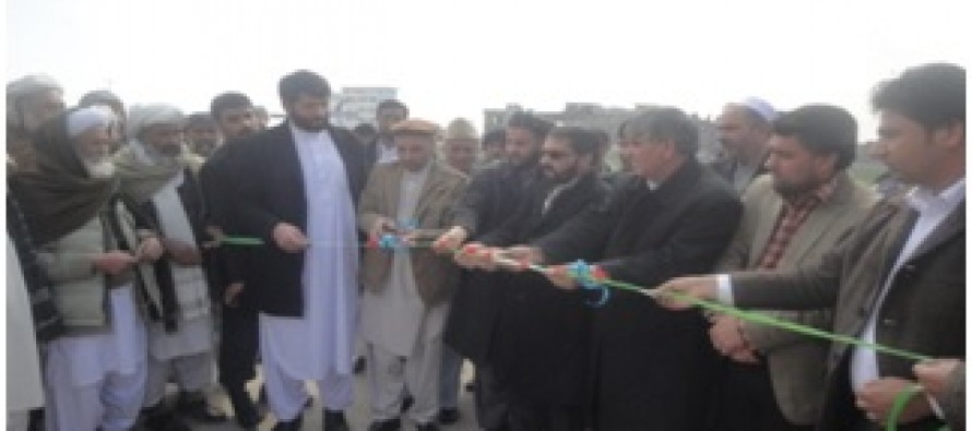 52 welfare projects help over 17,000 families in Herat