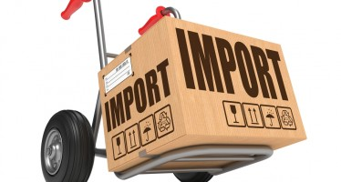 Afghan gov't hikes customs duty on certain imports