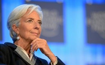 IMF close to agree on USD 17.5bn economic reform program for Ukraine