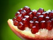 1,655 tons of Kandahar pomegranates exported to Pakistan and India