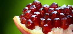 1,655 tons of Kandahar pomegranates exported to Pakistan and India