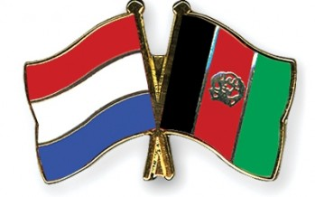 The Netherlands to give Afghanistan 180 milllion Euros in aid for the next three years