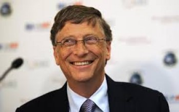 Bill Gates is the richest person on the planet, for the 16th time