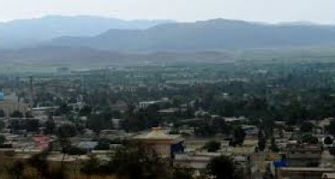 Over 4,000 families benefit from welfare projects in Khost