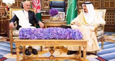 Afghanistan, Saudi Arabia explore cooperation avenues