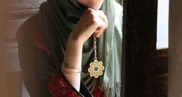 Building Markets for Afghan Artisans Abroad