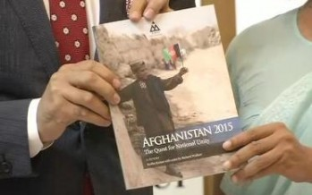 India committed to rebuilding Afghanistan