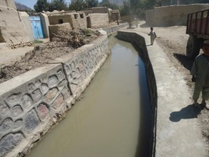 54 infra projects completed in Kandahar Province