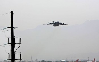 Japan to shoulder Afghanistan's air traffic control cost