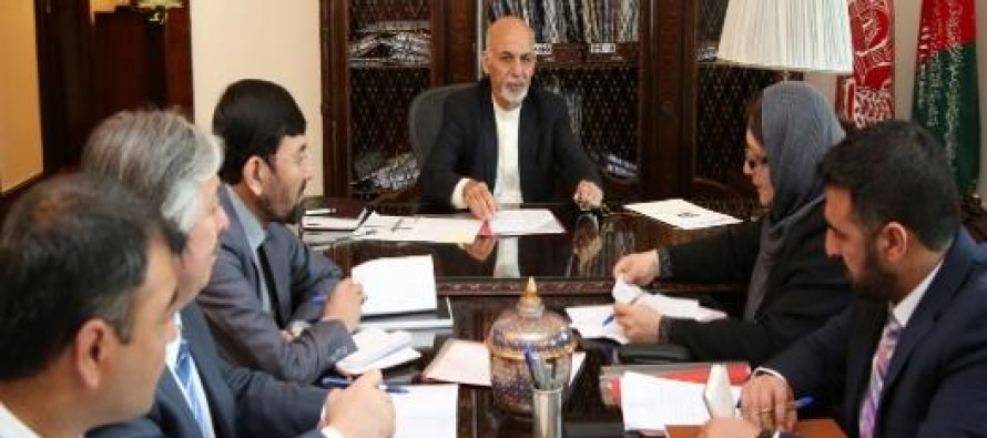 Education Ministry should seek return of educated Afghan expats